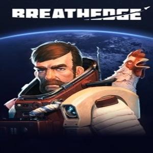 Breathedge Xbox Series Price Comparison