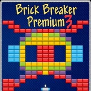 Brick Breaker Premium 3