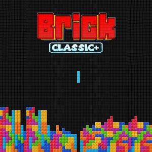 Brick Classic Plus
