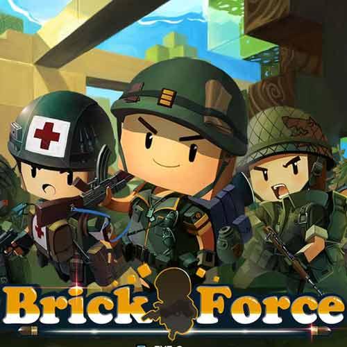 Brick Force Digital Download Price Comparison Cheapdigitaldownload Com