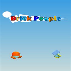 Brick People