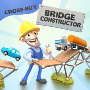 Bridge Constructor Xbox Series X Price Comparison