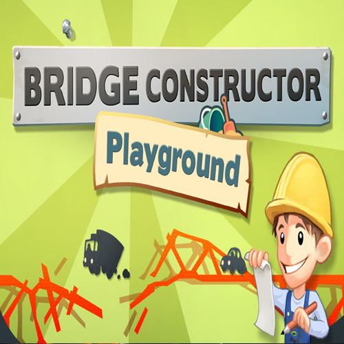 Bridge Constructor Playground Digital Download Price Comparison