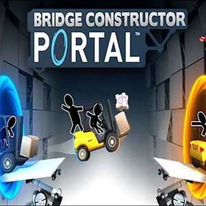 Bridge Constructor Portal Xbox One Digital & Box Price Comparison