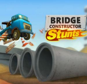 Bridge Constructor Stunts Digital Download Price Comparison