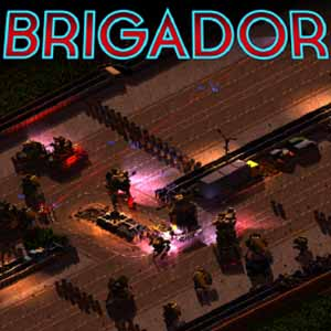 Brigador Digital Download Price Comparison