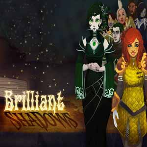 Brilliant Shadows Part One of the Book of Gray Magic Digital Download Price Comparison