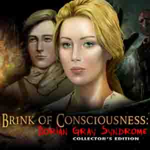 Brink of Consciousness Dorian Gray Syndrome
