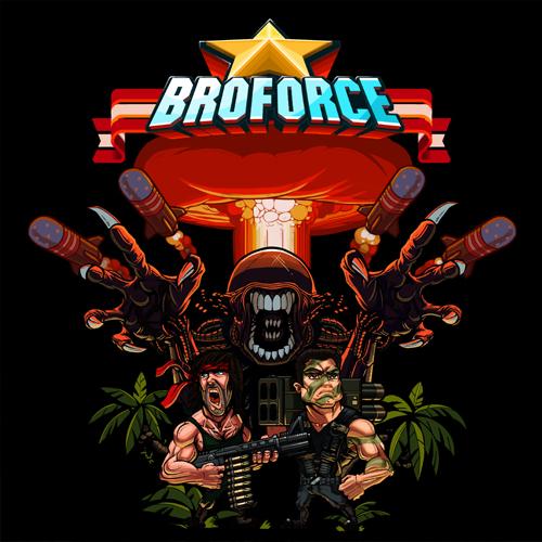 Broforce Digital Download Price Comparison