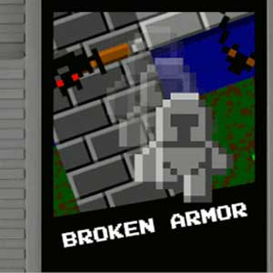 Broken Armor Digital Download Price Comparison