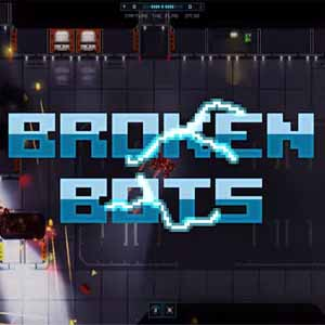 Broken Bots Digital Download Price Comparison