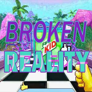 Broken Reality Digital Download Price Comparison