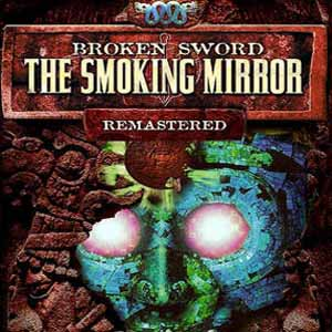 Broken Sword 2 The Smoking Mirror Remastered Digital Download Price Comparison