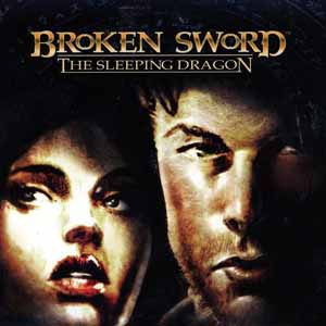 Broken Sword 3 The Sleeping Dragon Digital Download Price Comparison