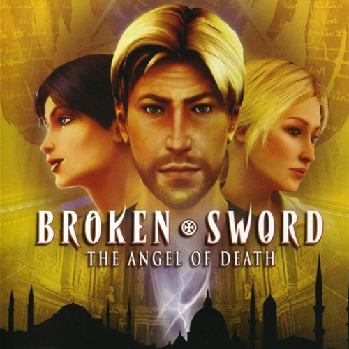 Broken Sword 4 The Angel Of Death Secrets Of The Ark Digital Download Price Comparison