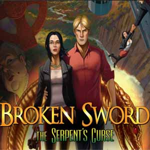 Broken Sword 5 The Curse of the Serpent Xbox One Code Price Comparison