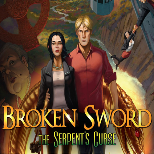 Broken Sword 5 The Serpents Curse Ps4 Code Price Comparison