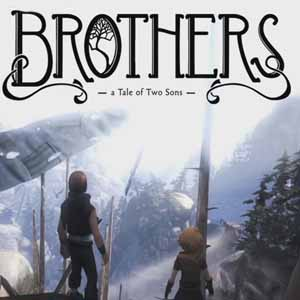 Brothers A Tale of Two Sons Xbox one Code Price Comparison
