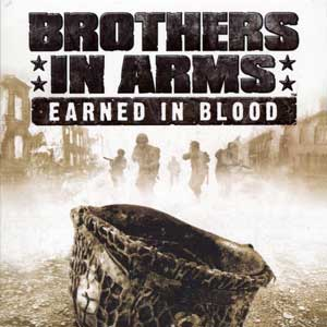 Brothers in Arms Earned in Blood Digital Download Price Comparison