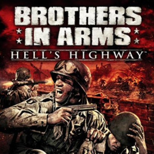 Brothers in Arms Hells Highway XBox 360 Code Price Comparison