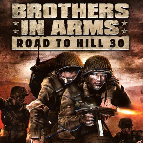 Brothers in Arms Road to Hill 30 Digital Download Price Comparison