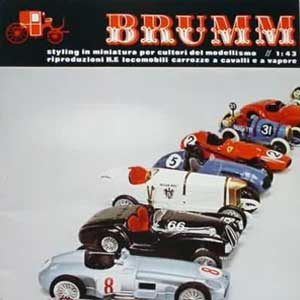 Brumm Digital Download Price Comparison