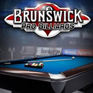 Brunswick Pro Billiards Digital Download Price Comparison