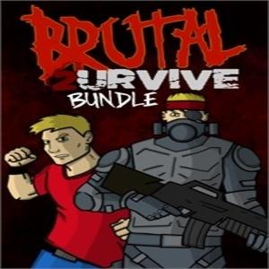 BRUTAL 2URVIVE Bundle