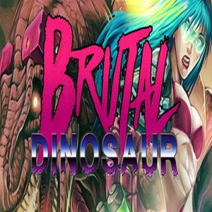 Brutal Dinosaur Digital Download Price Comparison