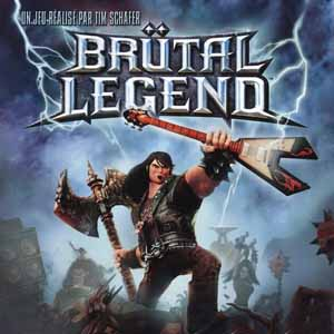 Brutal Legend PS3 Code Price Comparison