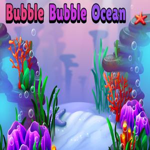 Bubble Bubble Ocean