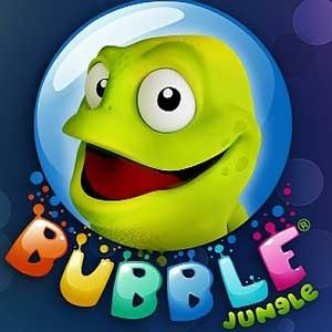 Bubble Jungle Super Chameleon Platformer World Digital Download Price Comparison