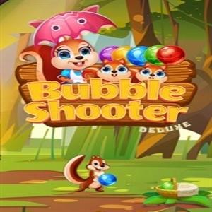 Bubble Shooter Deluxe Addictive
