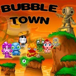 Bubble Town Digital Download Price Comparison