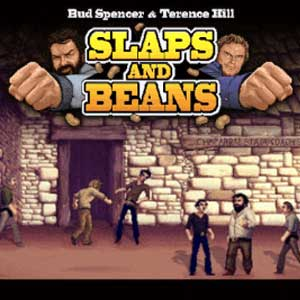 Bud Spencer & Terence Hill Slaps And Beans Digital Download Price Comparison