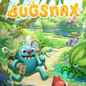BugSnax Ps4 Digital & Box Price Comparison
