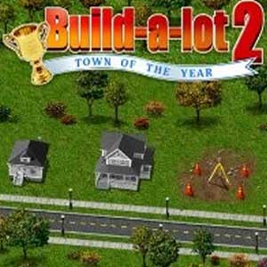 Build-A-Lot 2 Town of the Year Digital Download Price Comparison