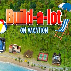 Build A Lot 6 On Vacation Digital Download Price Comparison