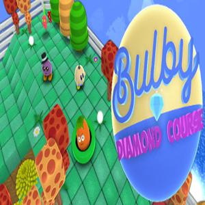 Bulby Diamond Course