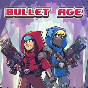 Bullet Age Digital Download Price Comparison