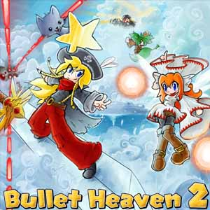 Bullet Heaven 2 Digital Download Price Comparison