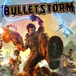 Bulletstorm XBox 360 Code Price Comparison