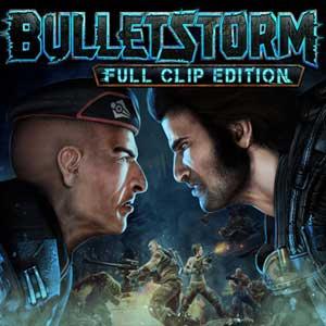 Bulletstorm Full Clip Edition Digital Download Price Comparison