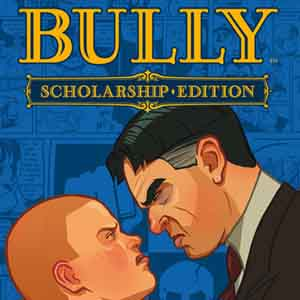 Bully Scholarship Edition XBox 360 Code Price Comparison