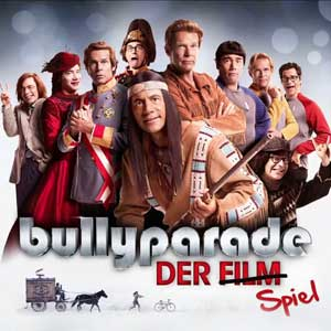 Bullyparade DER Spiel Digital Download Price Comparison