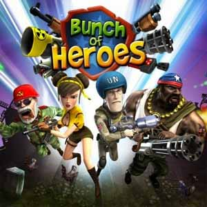 Bunch of Heroes Digital Download Price Comparison
