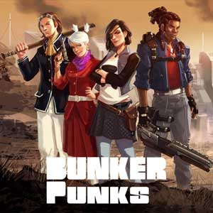 Bunker Punks Digital Download Price Comparison