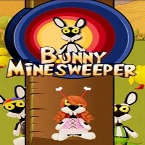 Bunny Minesweeper Solo