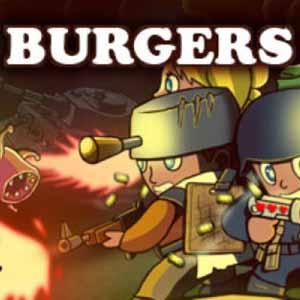 Burgers Digital Download Price Comparison