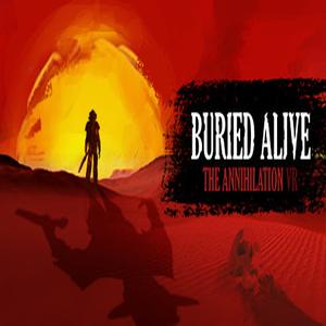 Buried Alive The Annihilation VR Digital Download Price Comparison